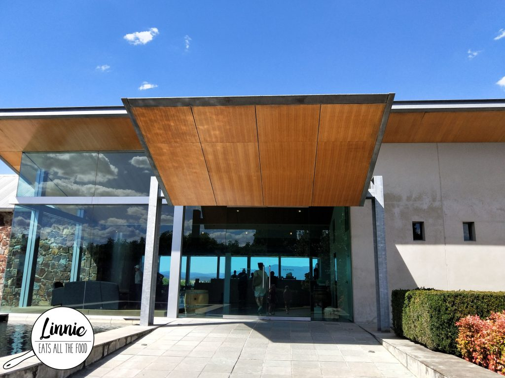 Yering Station is known for its view winery and food so of course we had a girliesu0027 date there. We made a reservation 2 weeks in advance and there is &le ... & Yering Station Yarra Glen u2013 LINNIE EATS ALL THE FOOD